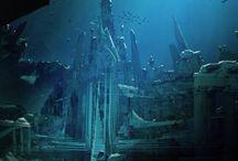 Atlantisz?