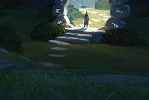 Environment: Portals