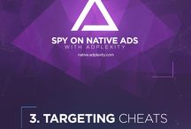 Native Ads Affiliated Markeing