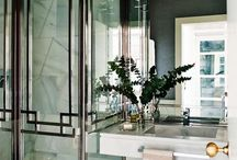 ART DECO: interior design
