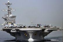 war ships / warships