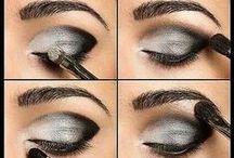 Eye shadow's