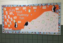 ST Math (JiJiMath) Bulletin Board Ideas / Thank you to these creative teachers for sharing their interesting bulletin boards! Bulletin boards show student progress, so students can visualizing how they are progressing through ST Math and celebrate their success with JiJi!