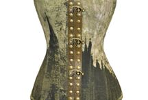 corsets / What I want.