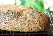 Recipes to Try - Breads, etc.