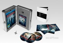 Cool Movie Sets and Cases