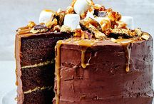 Royal Bakes / Planning for the big day? Get inspired by these show-stopping bakes.