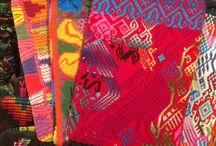 Guatemalan Crafts and Weavings