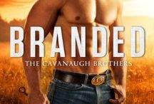 Book Covers: Man Candy