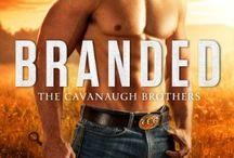 Books: Wild Wild West / Cowboy books