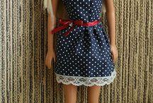 roupa Barbie