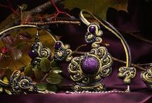 Wspaniała biżuteria
