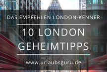 London tipps