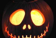 Pumkin Carving Halloween