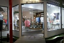 By The Sea at Jalan Oberoi 20c / By The Sea Exclusive Retail Store in Jalan Oberoi 20c, Seminyak - Bali.
