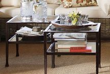 Coffee Tables / by K Christy Cubbage