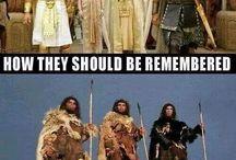 True History Of Caucascians