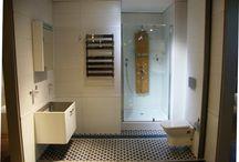 Banyo tadilatı / Banyo Tasarımlarınızda; Mobilyadan , Seramik Seçimine Herşey Çok Önemlidir. Hayalinizdeki Keyifli Banyo İçin Gri Yapı Dekorasyon Hizmetinizde.