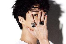 Tablo/Lee Seon Woong