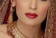 East Indian Bridal / East Indian Bridal