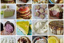 Vegan Desserts / by Susie Combee