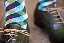 Get inspired 2016 AW / You will recognise a well-dressed gentleman by his socks. A more than well-dressed gentleman you will recognise by the combination of his socks and shoes. It is about finding harmony. Both the sock and the shoe will show to full advantage. Effio offers you a helping hand.