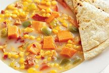 Soups and Stews / by Jessica Ochs