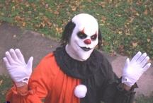Halloween-asut