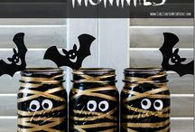 Halloween inspiration-diy