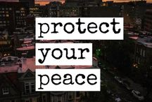 Brave peace