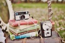 AMOR POR LA FOTOGRAFIA / CAMARAS