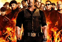 Movie: Expendables II, The