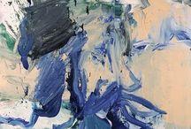 Abstract expressionisme en Cobra