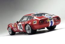 Model car kit