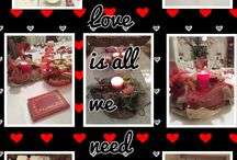 Valentine's Day / All we need is Love
