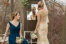Bridesmaids / by Bridget Fouche