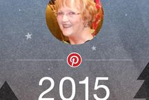 To Try in 2015 / by Cherie Broschat