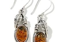Fabulous Earrings / by Sylvia Laurel