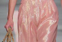 pink fashion 2017