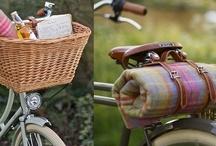 Bikes / Meu meio de transporte