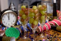 New Year's Superstitions / From the ones you already know to the truly bizarre ones you've never heard of, here are some New Year's Traditions and Superstitions.