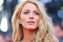 Blake Lively / Face, Outfit, Legs, Sexy Photo, Nude Photo  and more / by Women's Legs Style ♚