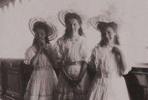 1900 - 1910 Belle Epoque DZIECI