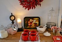 Christmas Crafts, Foods & Decor / by Michelle Cannuli