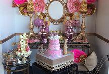 Candy Buffet Business ideas