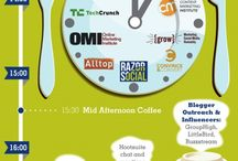 Internet Marketing/SEO/SEM / Información sobre redes sociales, posicionamiento de tu blog, social media