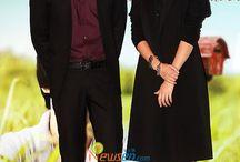 2010 Heaven's Postman / Kim Jae Joong & Han Hyo Joo