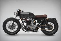 Motocicles