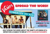 #STY The Vamps