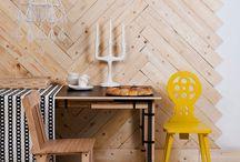 Studio + Home office / Dream Home Studio Space